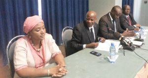 Fin de la rencontre sur la lutte contre le blanchiment de capitaux et le financement du terrorisme