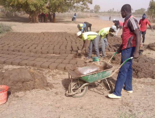 Diéma: Heureuse initiative communautaire des jeunes de Fangouné Bambara