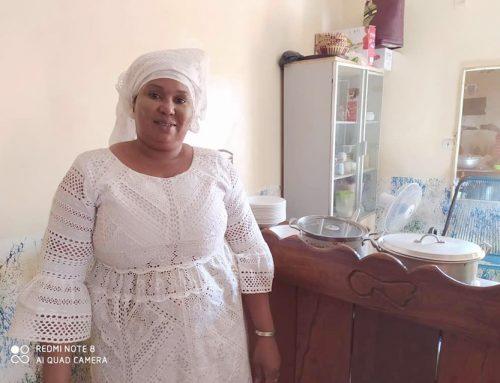Femme et orpaillage à Kéniéba : Portaits croisés de deux amazones