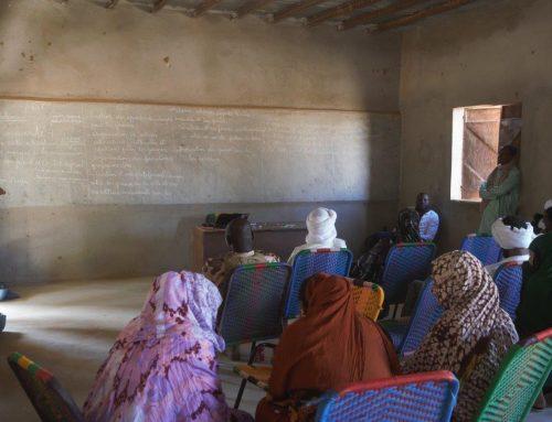 Kidal échange sur la paix et la cohésion sociale