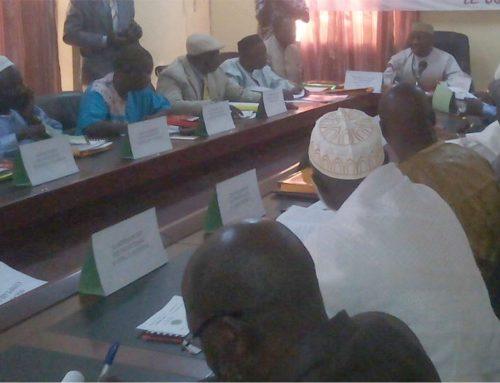 Office Riz Mopti : Un budget de plus d'1,5 milliard de FCFA adopté par les administrateurs pour la campagne 2020-2021