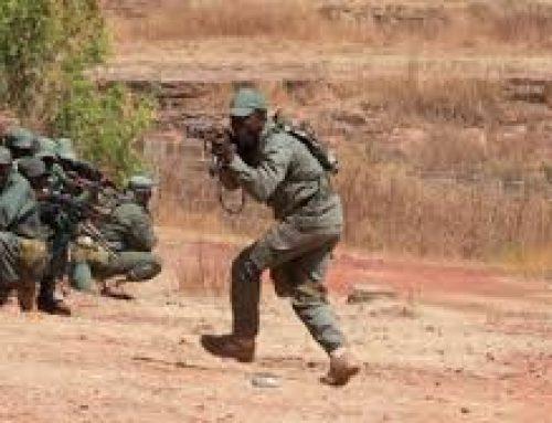 Communiqué du gouvernement suite à la mort de 4 militaires dans une attaque à Bambara-Maoudé