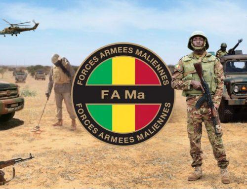 60è anniversaire de l'Armée malienne : Sous le signe de la reconnaissance et de la solidarité