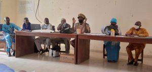 Yélimané: Les acteurs se concertent sur l'école dans le contexte de la décentralisation
