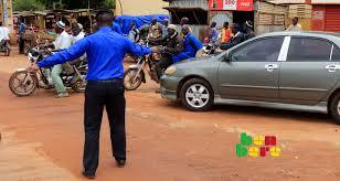 Circulation routière à Bamako: Comment payer une contravention sans se déplacer?