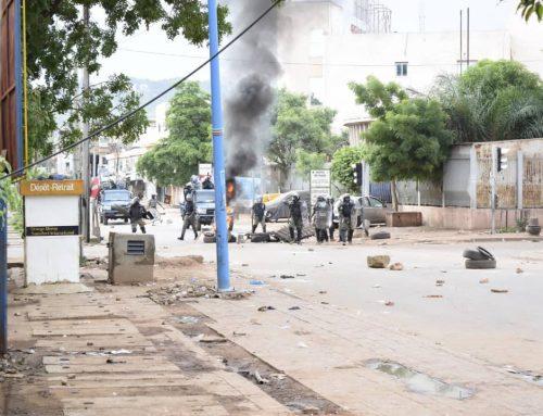 Violences à Bamako : Des parents déconseillent à leurs enfants de participer aux manifestations
