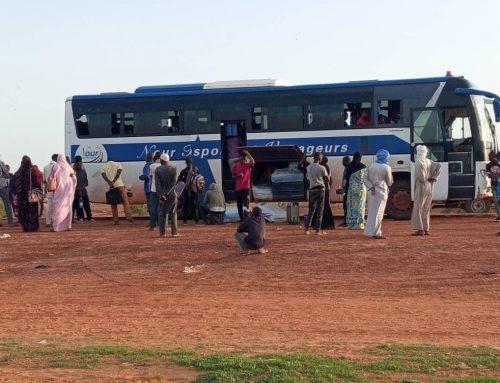 Carnet de voyage : de Bamako, la capitale malienne, à Gao (Nord), l'odyssée