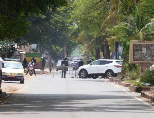 Reprise de la désobéissance civile : Des perturbations clairsemées à Bamako malgré un dispositif de sécurité robuste