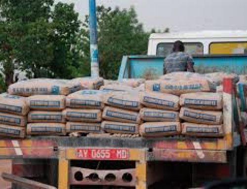 Vente de ciment au Mali: Prix variés et concurrence déloyale