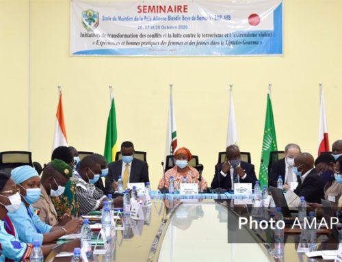 Lutte contre l'extrémisme violent dans le Liptako-Gourma : Les acteurs en conclave à Bamako, au Mali