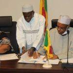 La BAD signe avec le Mali 9 accords pour plus de 50 milliards