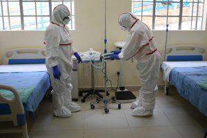 Mali: Nouvelle baisse des contaminations avec 12 cas de Covid-19 et un décès lundi