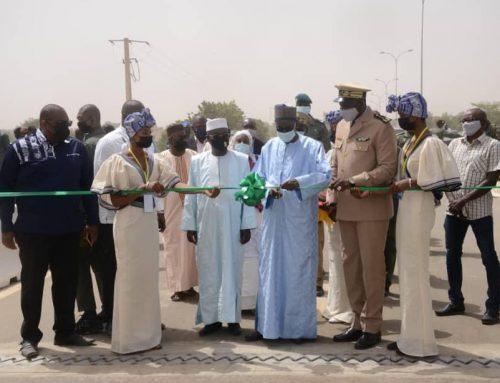 Mali: Le deuxième pont de Kayes (Ouest) ouvert à la circulation