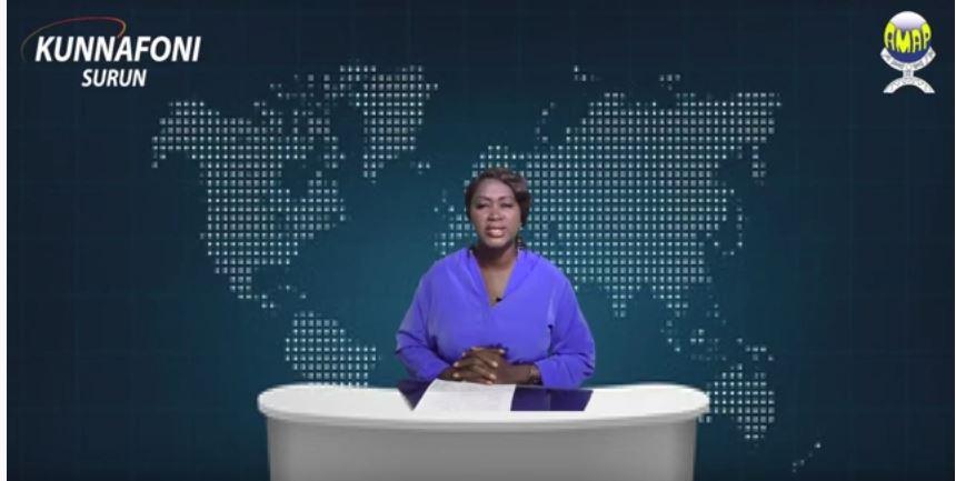 Mali: Info du 25 mars 2021