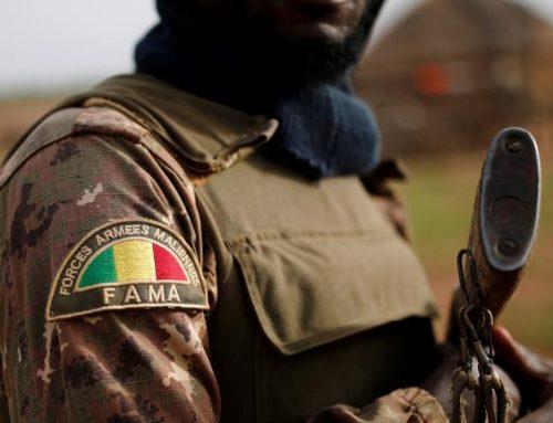 L'Armée malienne arrête une vingtaine de terroristes à Zoloulani (Bounty) dans le Centre