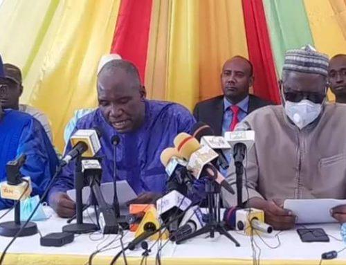 Mali : Le M5-RFP annonce des « manifestations de masse» après le ramadan