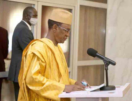 Le Premier ministre malien présente le plan d'actions gouvernementales devant le CNT