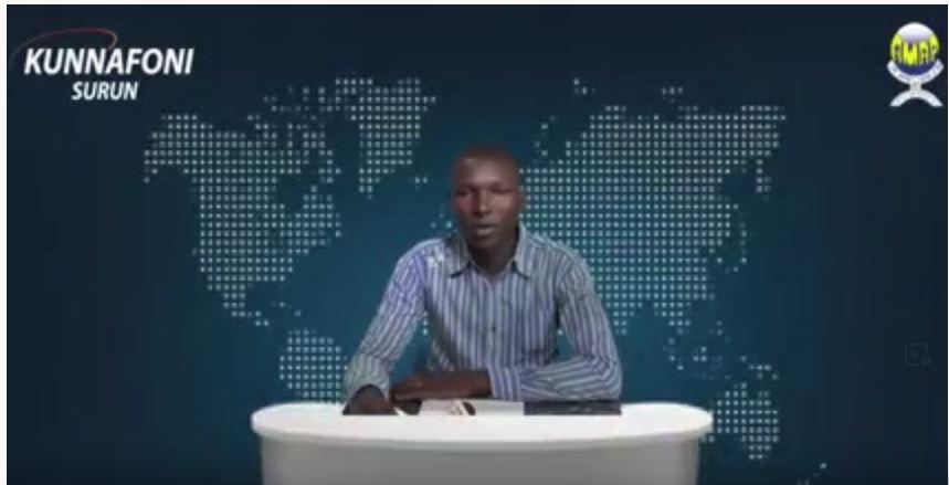 Mali: flash bamanankan du 07 juin 2021