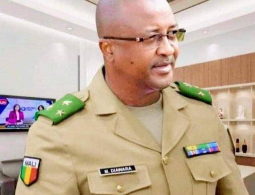 Le général Moussa Diawara sous mandat de dépôt dans l'affaire de la disparition du journaliste Birama Touré
