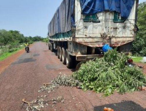 San : Un homme mort dans un accident de la circulation