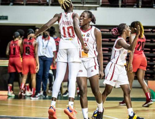 Afrobasket féminin Cameroun 2021 : Le Mali qualifié pour les demi-finales
