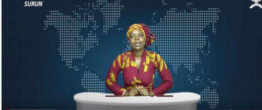 Mali Kibaru l'Actualité Flash Soninké du 1er Septembre 2021