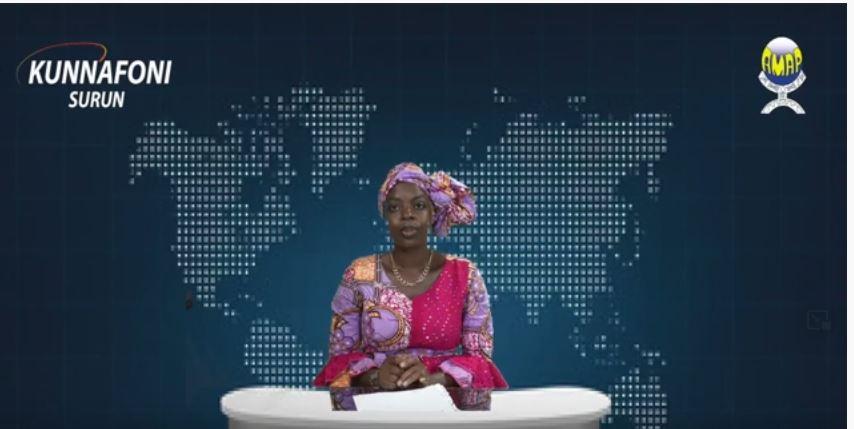 Actualité Mali Kibaru / Flash Soninké du 11 octobre 2021