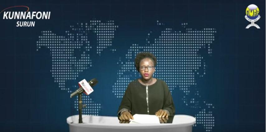 Mali Kibaru Actualité/Flash Bamanankan du 20 Octobre 2021