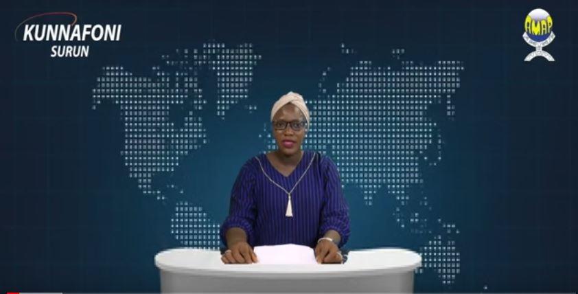 Actualité Mali Kibaru /Flash Bamanankan du 11 octobre 2021